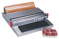 AIE Food Wrapping Machine