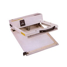 Tabletop L Bar Sealer