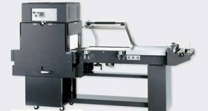 TL-1622MK Combo Shrink Wrap Machine