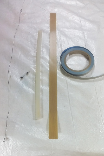 Wearable Parts For Wire Sealers